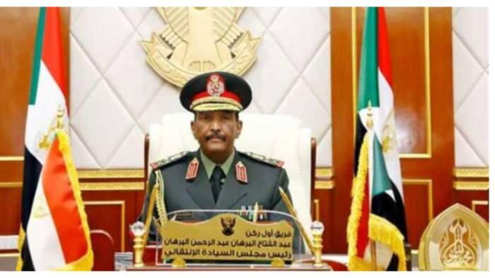 Breaking: Sudan's military dissolves govt, declares state of emergency
