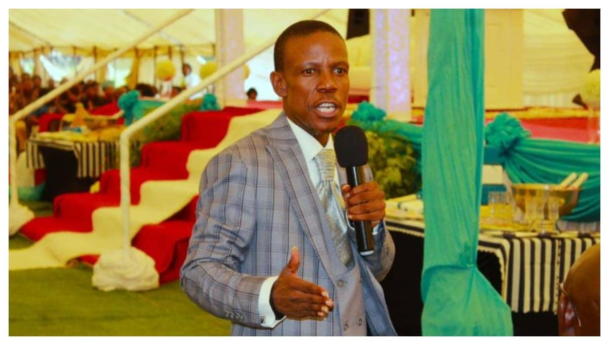 Many troll South African pastor who said he went to heaven