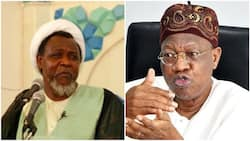 N3.5m feeding expenses: Lai Mohammed's claims untrue, indicting - Shiites