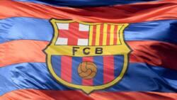 Annobar COVID-19 ta shiga kungiyar kwallon Barcelona, Mutum 2 sun kam