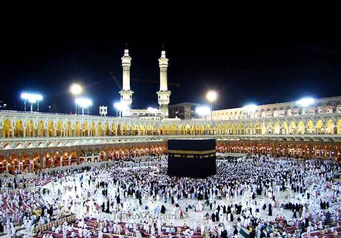 Saudiyya ta hana shiga Makkah da Madina saboda Coronavirus