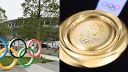 Tokyo Olympics medal standings: Hosts Japan top charts as African countries continue to struggle