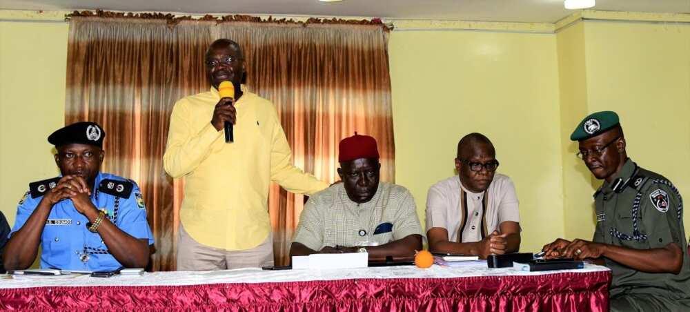 GRIDLOCK: PRESIDENTIAL TASK TEAM SAVED NIGERIA FROM GLOBAL SHAME, SAYS OPEIFA