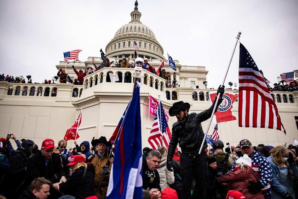 APC condemns US Capitol riot