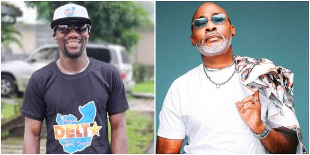 Ogusbaba celebrates RMD at 60