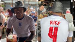 Revealed: What Jesse Lingard was spotted doing during England vs Croatia Euro 2020 Group D clash