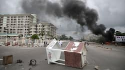 Policeman killed in brutal attack as security operatives clash with Shii'tes in Abuja