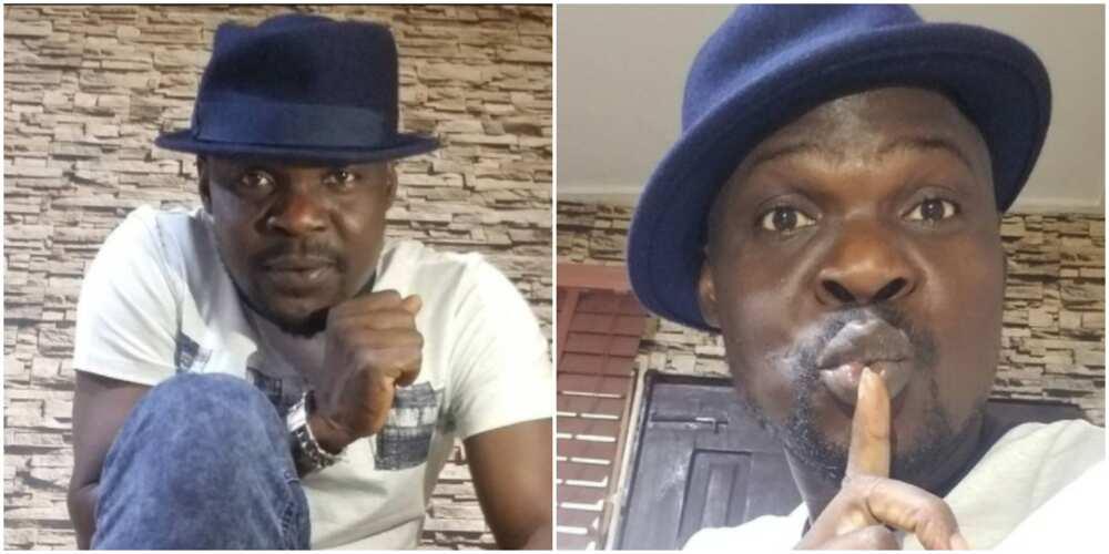 Embattled Actor Baba Ijesha Still in Police Custody Despite Bail on Health Grounds