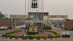Final year student killed himself due to drug addiction, not project failure - UNILORIN