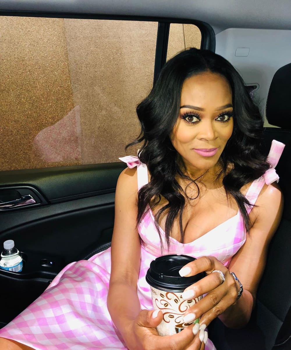 Robin Givens today