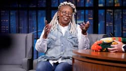 Whoopi Goldberg spouse timeline: who are the actress' ex-husbands?