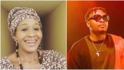 Despite controversial release, Kemi Olunloyo declares Olamide the most talented Nigerian musician
