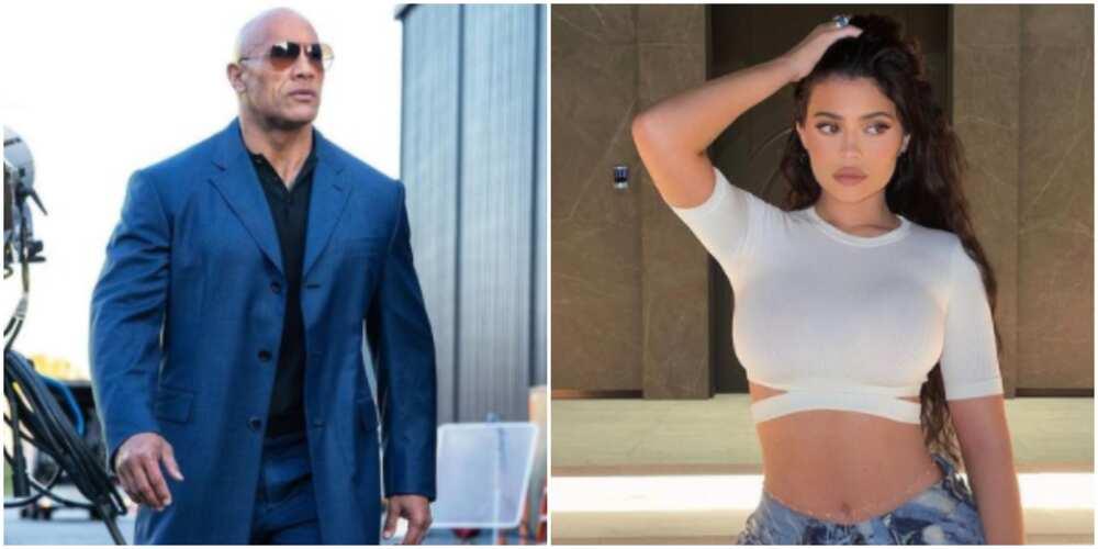 Dwayne Johnson Overtakes Kylie Jenner on List of Highest Paid Celebrity Influencers