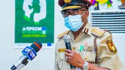 Why border closure is good for Nigeria's security - Immigration boss reveals