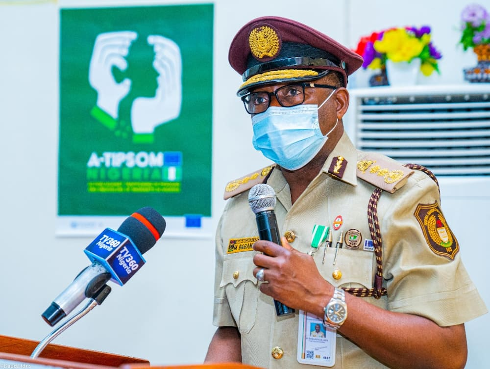 Why border closure is good for Nigeria's security, Immigration boss reveals