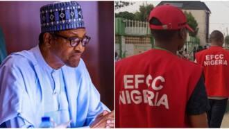 Da Dumi-Dumi: Bayan Shekaru 6, Buhari ya yi sabbin nade-nade a hukumar EFCC