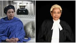 If I'm kidnapped don't pay my abductors any ransom - El-Rufai's wife declares
