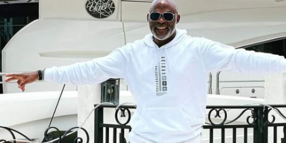 None of My Parents Lived to Be 60, Life for Me Is Just About to Get Started: Actor RMD Says Ahead of Birthday