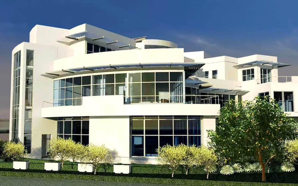 Africa's Most Expensive House 2019