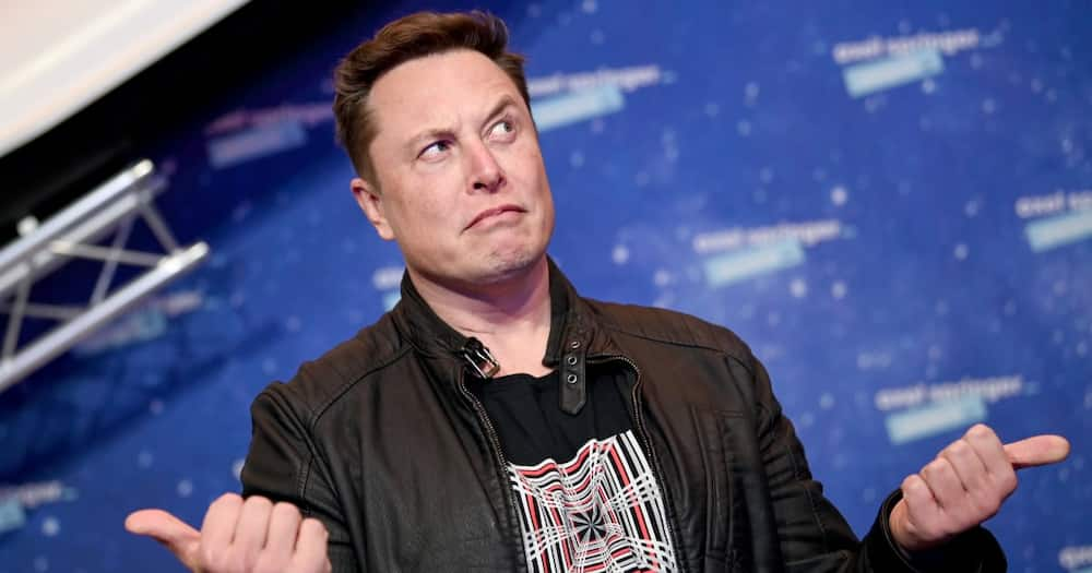 Elon Musk finally Sets Records Straight about Making Fortune from Emerald Mine