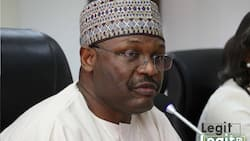EU election report: Election in any democracy is work in progress - INEC says, applauds observers