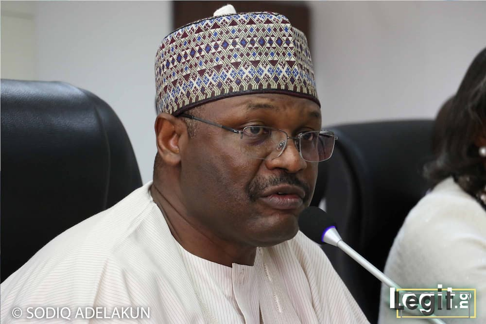 Insecurity: INEC burnt offices rise to 21as electoral body meets with security chiefs