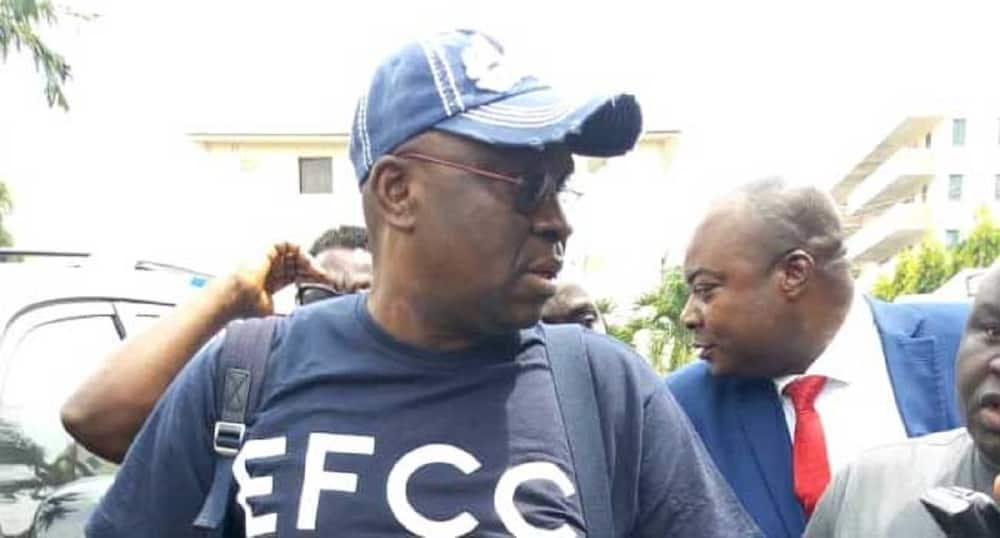Like Trump, President Buhari will not be forgotten, Fayose says