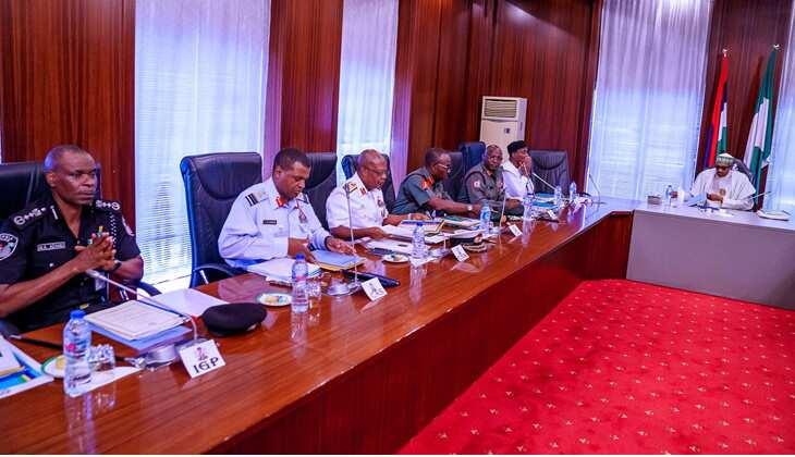 Buhari: Kisan manoma a Zabarmari ya ci ace ka sauke Hafsun Sojoji inji NAS