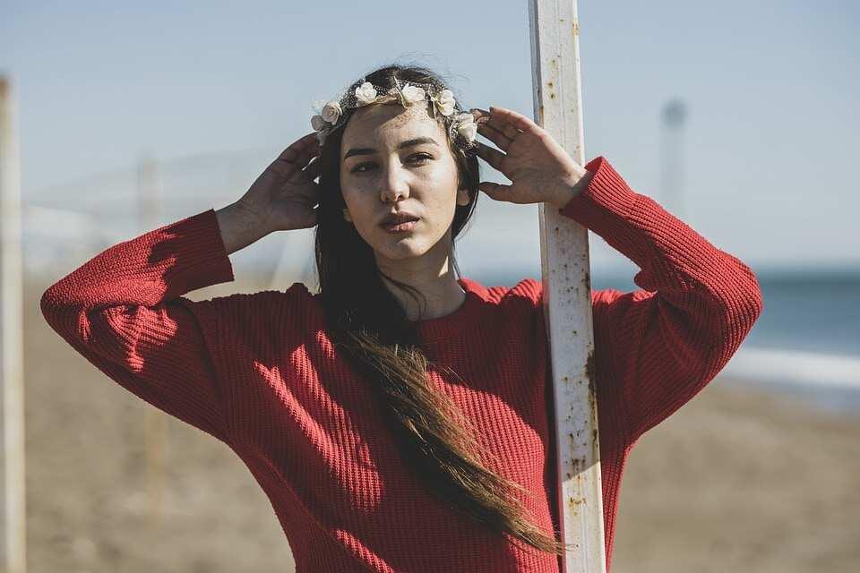 Rare and beautiful Kazakh girl names