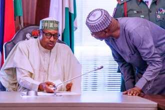 Buhari sacks NECO registrar, 4 top staff for fraud