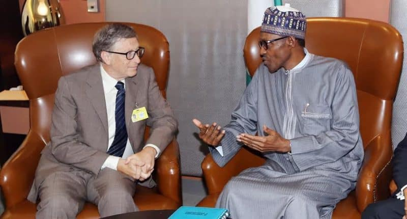 Bill Gates speaks and Nigeria's fuel subsidy, electricity tariff hike