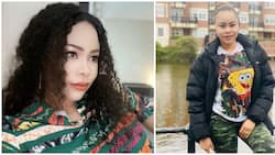 You persevered in humiliation for years and still held your own: FFK's ex-wife pens note to self on birthday
