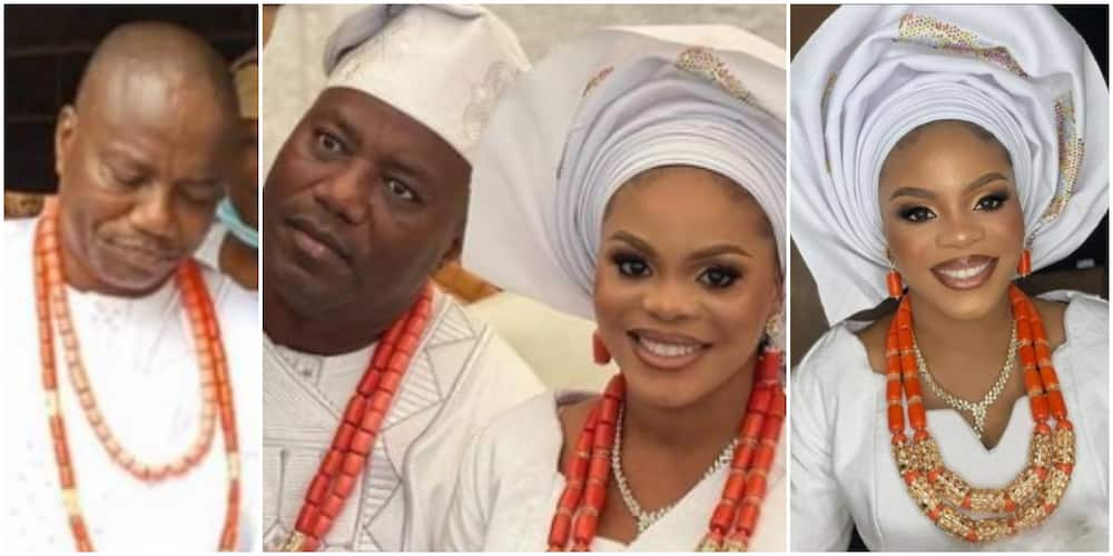 Mercy Aigbe's former husband Lanre Gentry