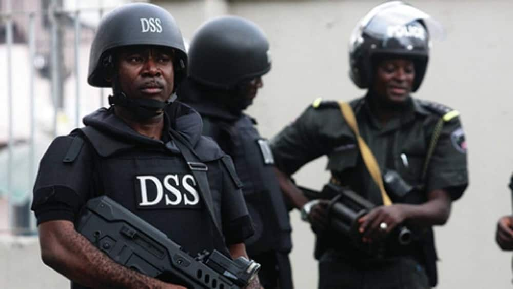 DSS says it is dangerous to flaunt wealth publicly