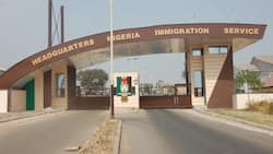 Anxiety as gunmen abduct top federal government official