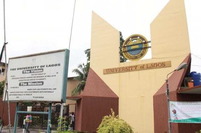Nigerian university