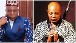 Charly Boy: When you're desperate for marriage, the devil will package one of his cousins for you