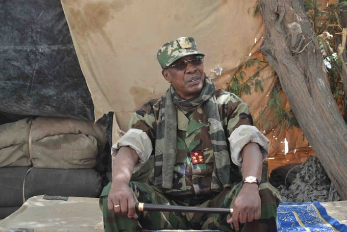 Chad: After Deby's death, tension begins as rebel group rejects son, reveals next move