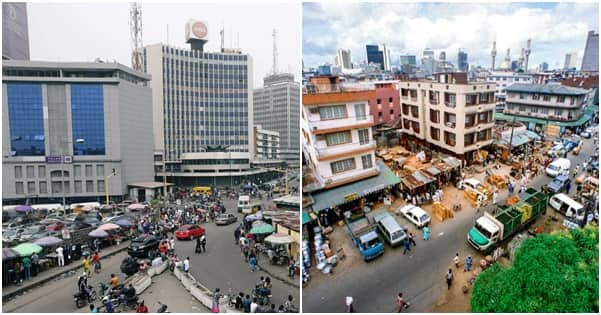 Trouble for economy as Nigeria's inflation reaches highest level in 32 months