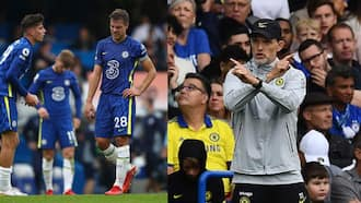 Premier League Title Prediction Made After Man United, Chelsea Suffer Respective Losses