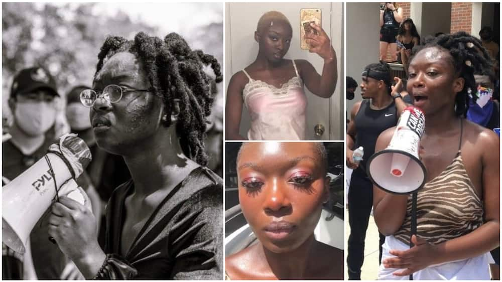FG reacts as missing 19-year-old Nigerian-American activist Oluwatoyin is found dead