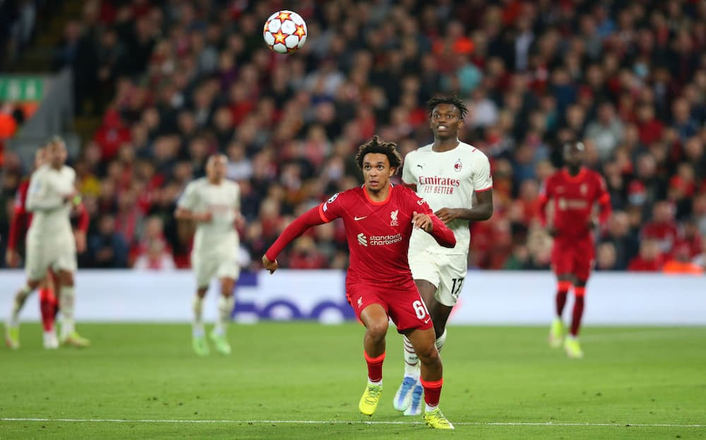 Liverpool top star emerges top transfer target for Real Madrid despite signing Bayern legend Alaba for free