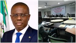 Governor Sanwo-Olu makes important promise as Lagos #EndSARS Panel finally concludes sitting