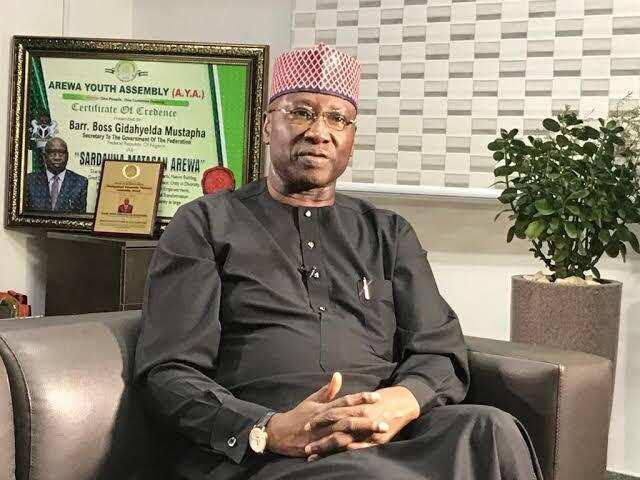 Akwai sabuwar annobar da ke jiran Nigeria - Gwamnatin tarayya