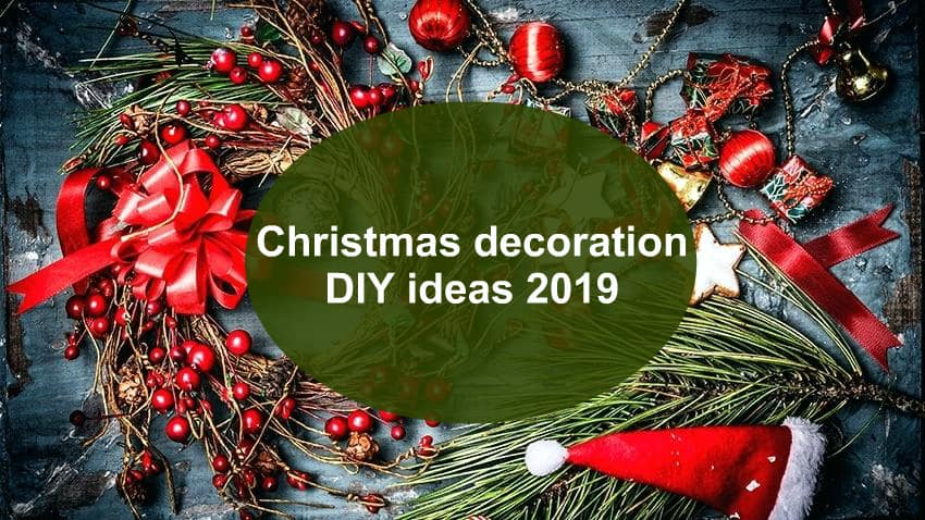 Christmas Decorations Best Diy Ideas