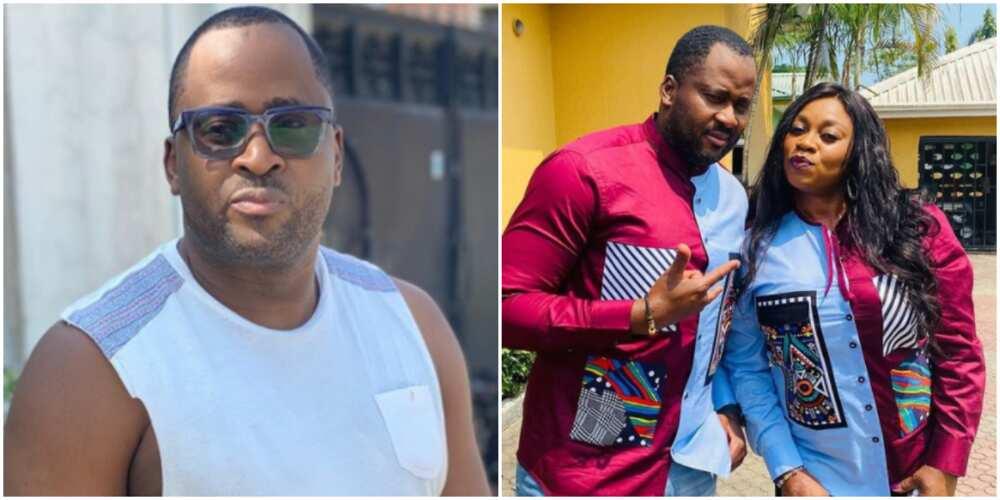 Desmond's Elliott's wife celebrates him on social media as he turns a year older