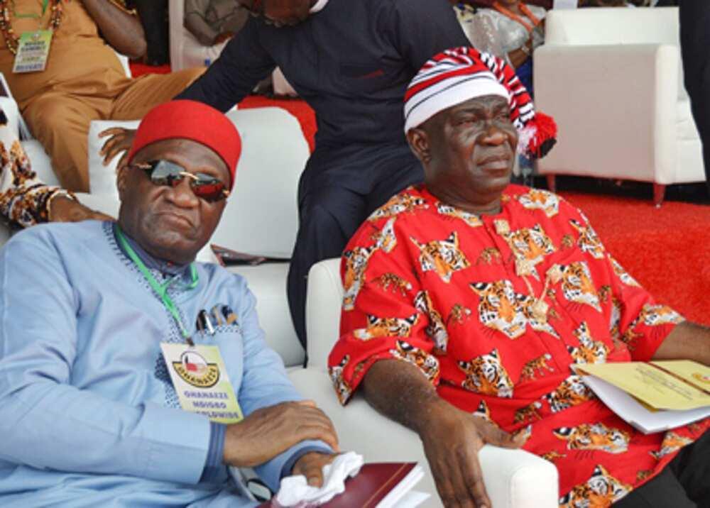 Idan dan kabilar Igbo ya zama shugaban kasa a 2023 za a ga canji - Ohanaeze Ndigbo