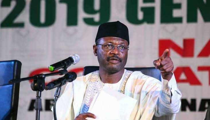 Da dumi-dumi: INEC ta sanya ranar gudanar da zabukan gwamnonin Ekiti da Osun