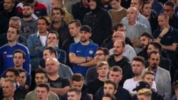 Chelsea supporters heartbroken following Eden Hazard's unveiling at Real Madrid