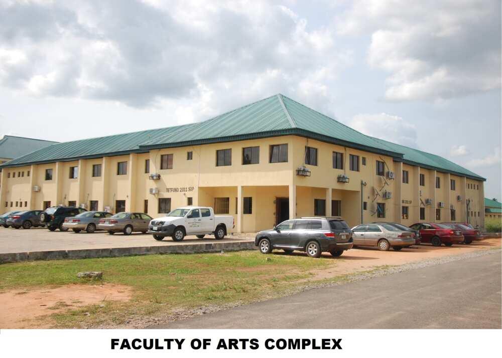 Delta State University Portal